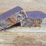 Cocoa Cinnamon Soap Bar