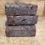 Cellulite Coffee Soap
