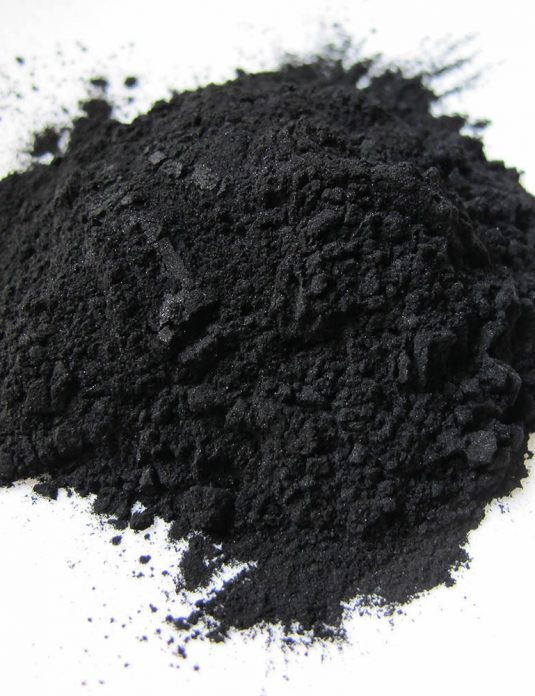 Activated Charcoal Powder Cyprus