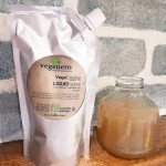 VegaCastille Vegan Liquid Soap Many uses