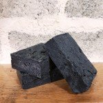 VegaCharcoal Vegan Soap
