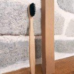 Vegan Eco Friendly Bamboo Natural Toothbrush
