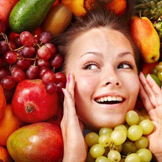 Fresh Skin food by Vegenero