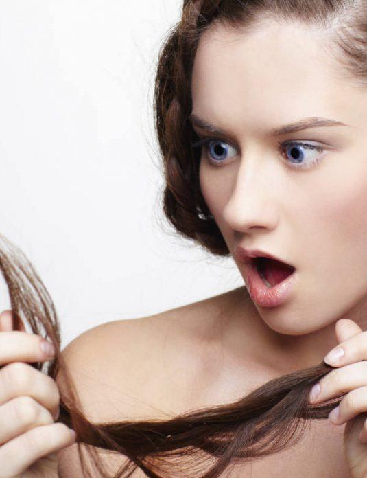 Vegan Hair Repair
