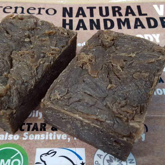 Rose-Geranium-Coffee-Soap-2