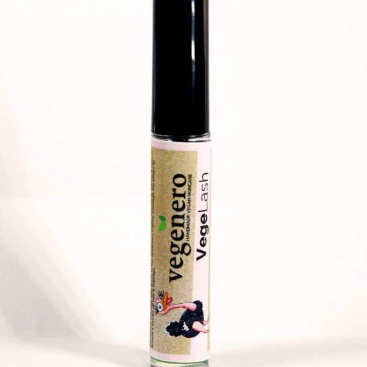 VegaLash Vegan Eyelash and Eyebrow Growth Serum VegeLash
