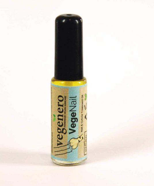 VegeNail Vegan Nail & Cuticle Treatment Oil