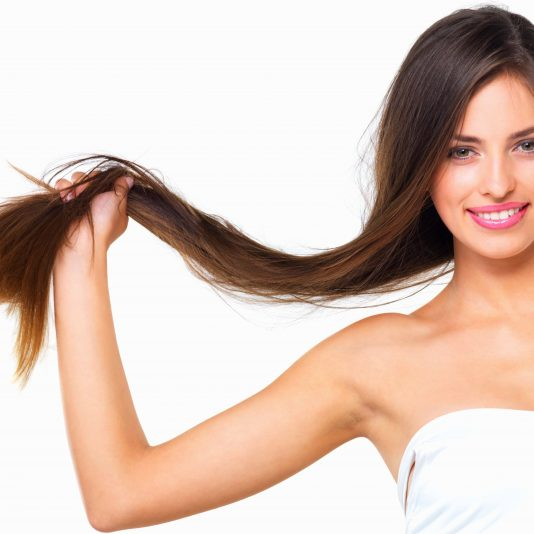 VegeRoot Vegan Hair Repair Therapy - Healthy Hair
