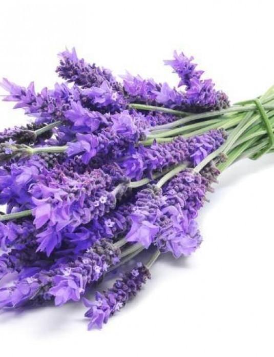 Natural Lavender Flower Buds Soap Cyprus